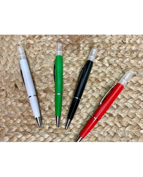 Bolígrafo Dosificador